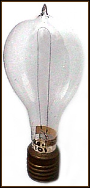 edison light buld